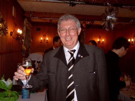 Prof. Udo Karner